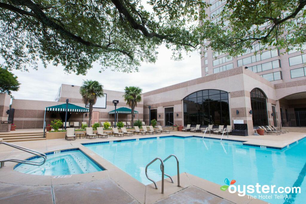 Omni San Antonio Hotel Review Updated Rates Sep 2019