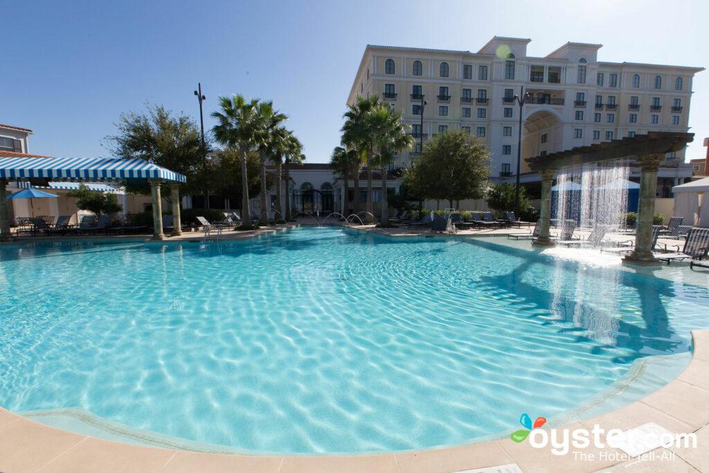 La Cantera Resort Amp Spa Detailed Review Photos Amp Rates