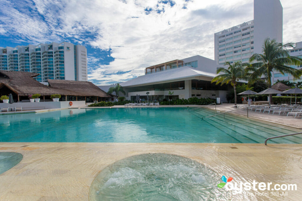 Temptation Cancun Resort: Review + Updated Rates (Sep 2019