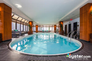 The 9 Best Hotel Spas in New York City | Oyster com