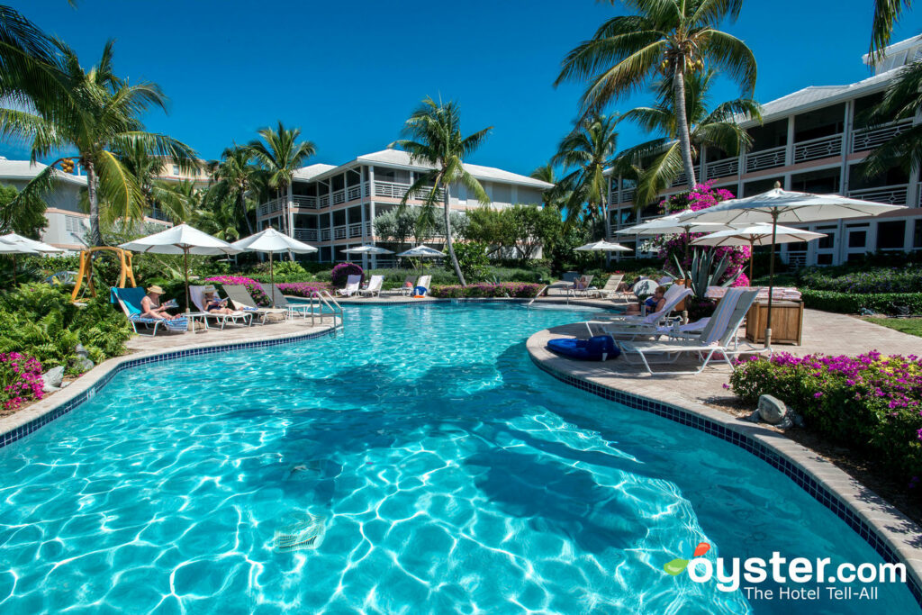 Ocean Club West: Review + Updated Rates (Sep 2019) | Oyster com