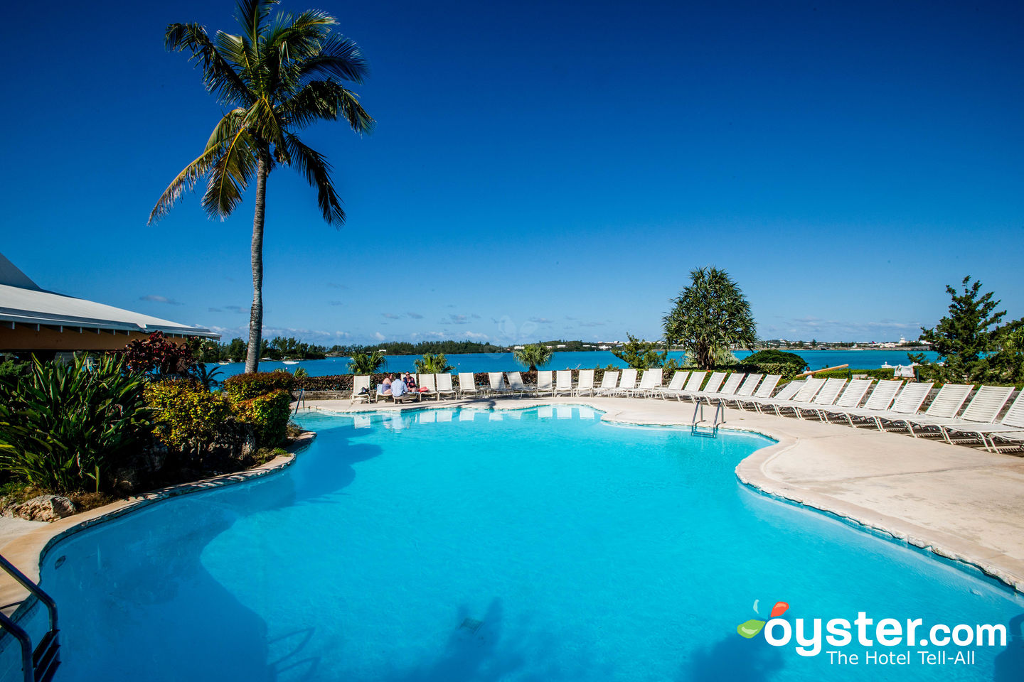 Grotto Bay Beach Resort  Spa Review What To REALLY