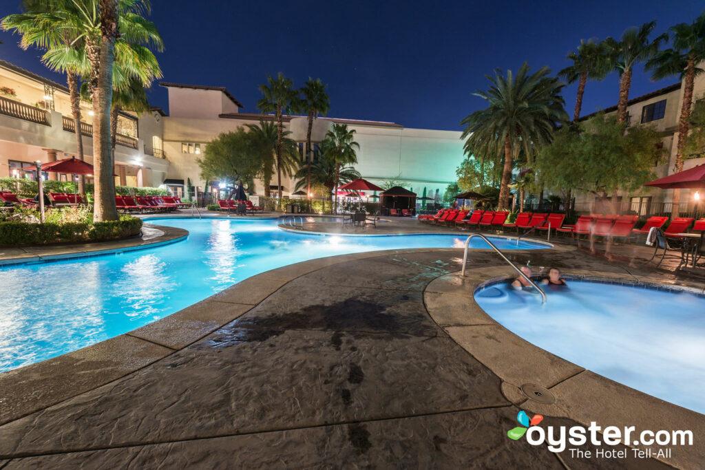 migliori hotel per collegare a Las Vegas