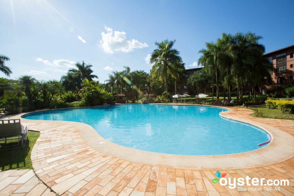 Iguazu Grand Resort Spa Casino Restaurant Parrilla La