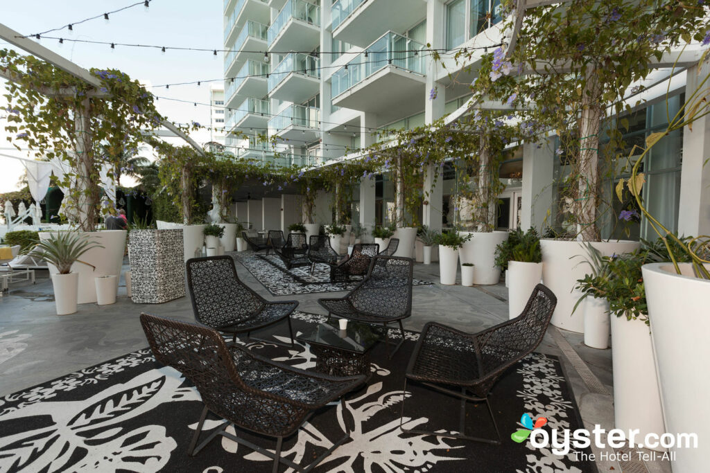 Sensational Mondrian South Beach Hotel Review Updated Rates Sep 2019 Download Free Architecture Designs Jebrpmadebymaigaardcom