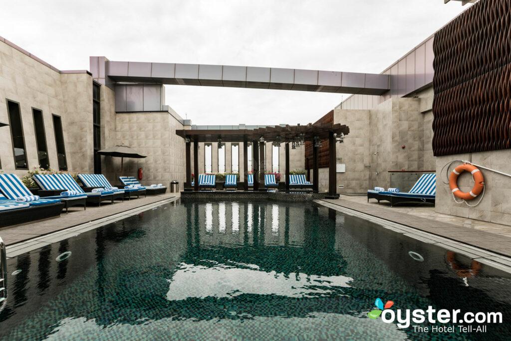 Raintree Hotel Deira City Centre Detailed Review Photos Rates