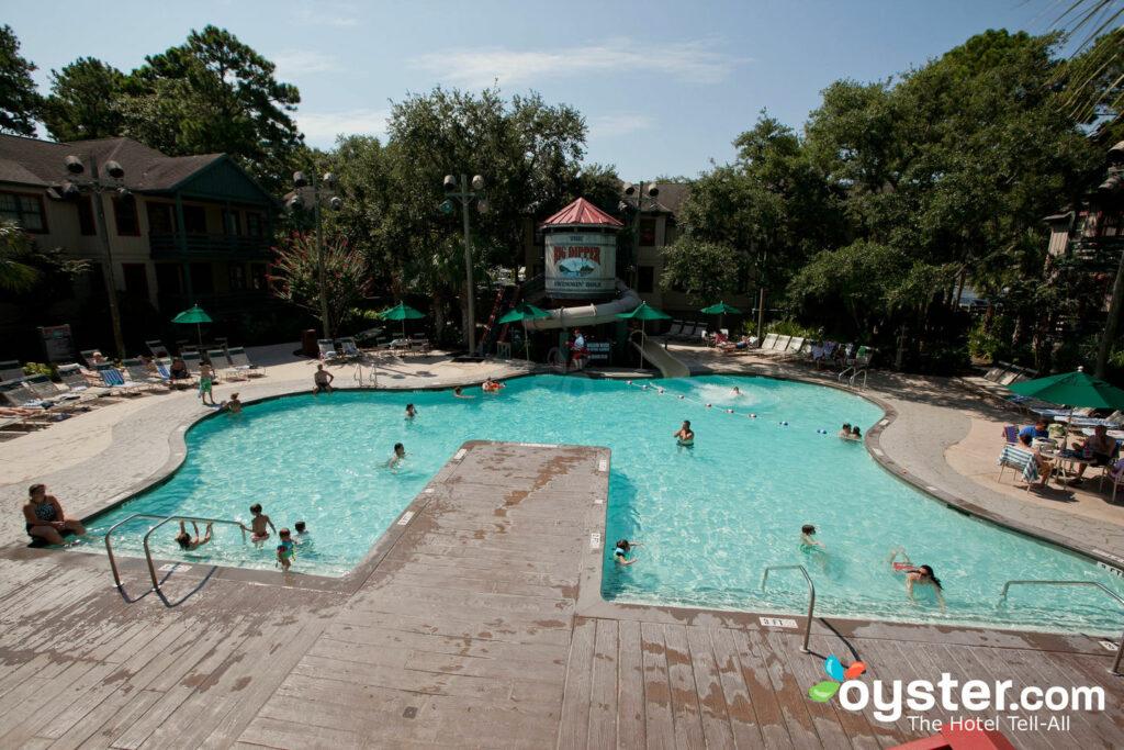Hilton Head Resorts >> Disney S Hilton Head Island Resort Review What To Really