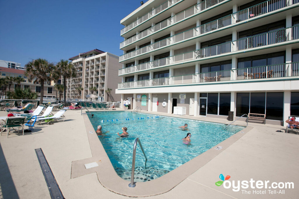Westgate Myrtle Beach Oceanfront Resort Review What To