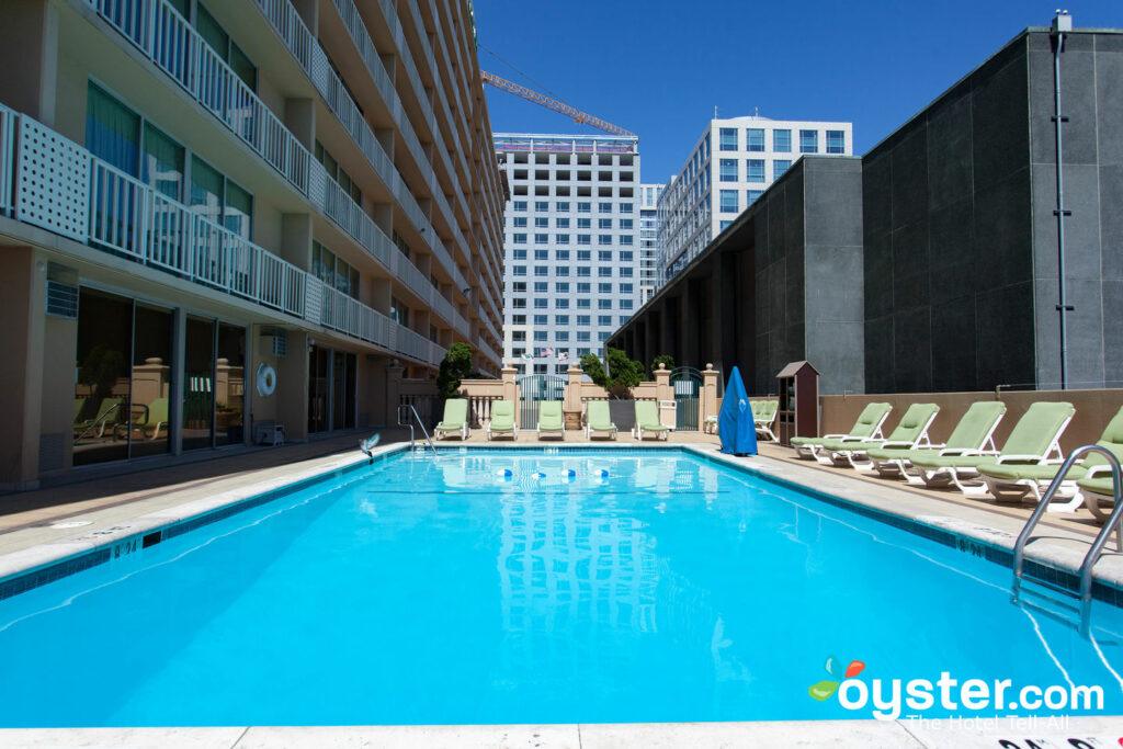 11498e1b BEI Hotel San Francisco Detailed Review, Photos & Rates (2019 ...