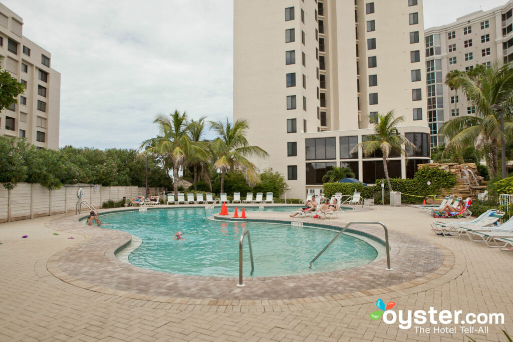 Pointe Estero Beach Resort Review What