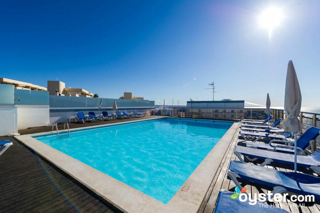 Carvi Beach Hotel Algarve Detailed Review Photos Rates 2019