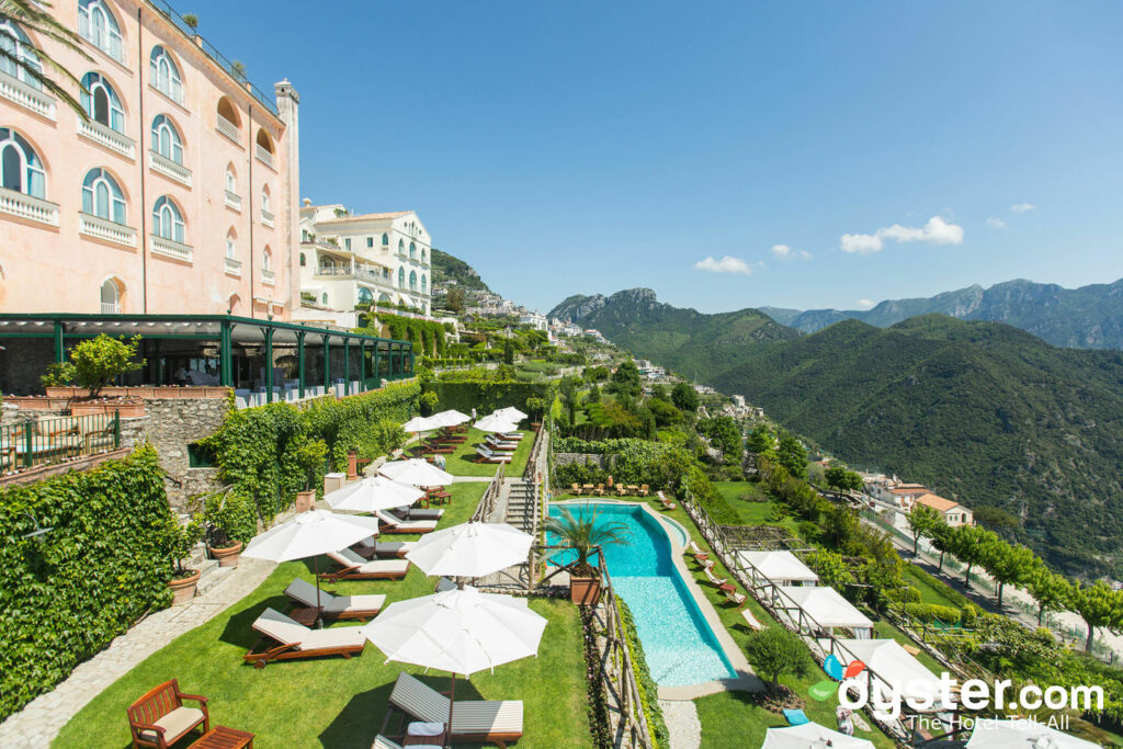 Belmond Hotel Caruso Review What To Really Expect If You Stay