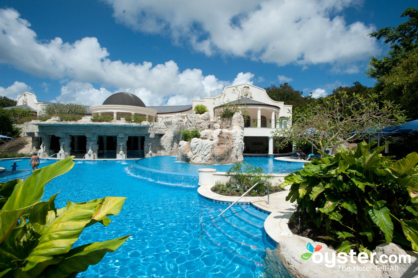 Sandy Lane Hotel Review What To Really