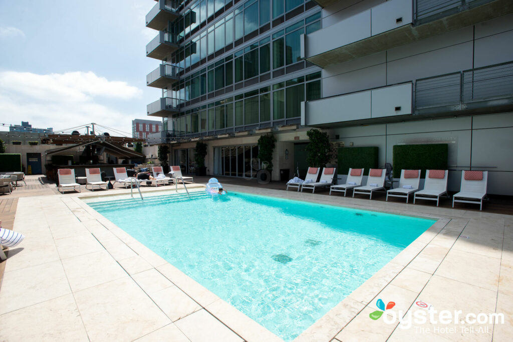 Hotels In San Diego >> Kimpton Hotel Palomar San Diego Review What To Really