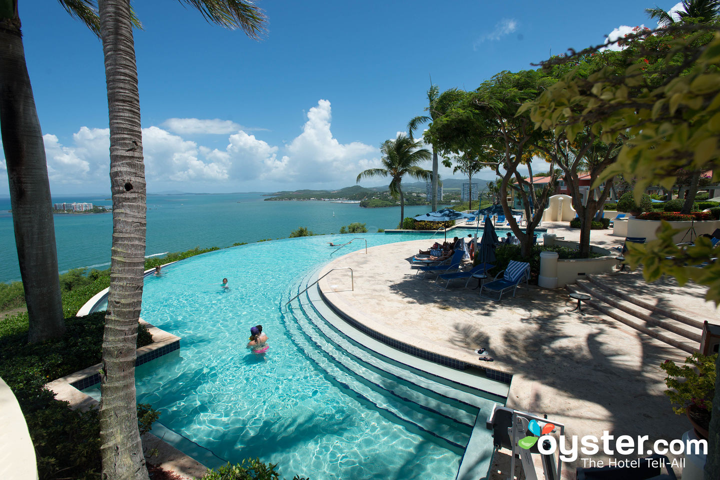 all inclusive package deals puerto rico