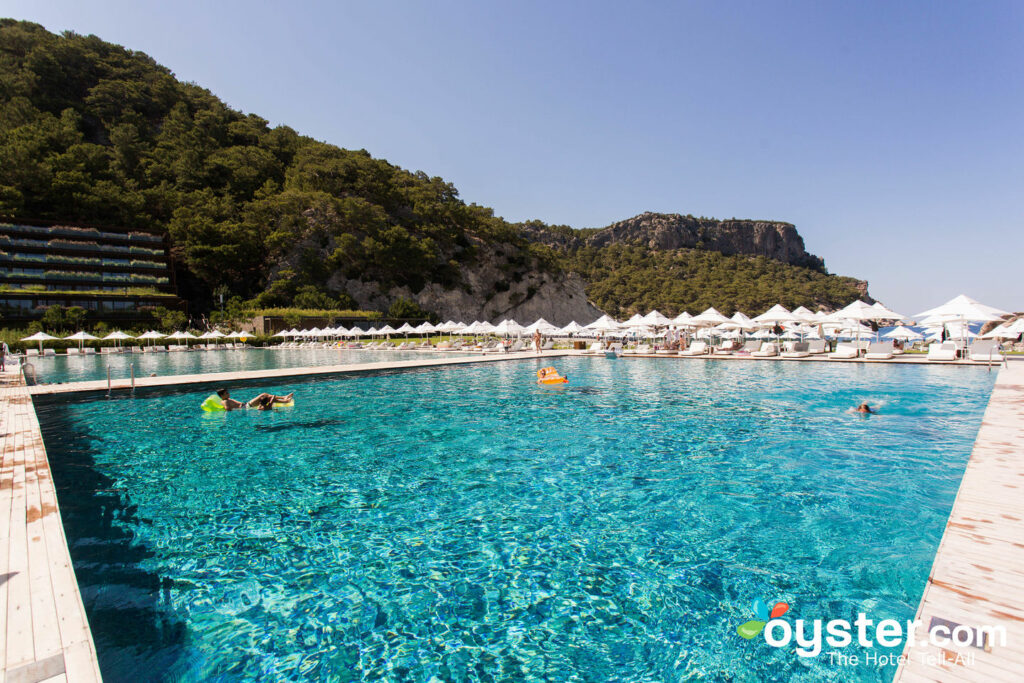 Maxx Royal Kemer Resort Review What To Really Expect If You Stay