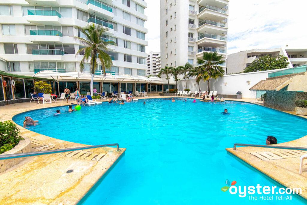 6ce66c7a971 Hotel Dann Cartagena Detailed Review, Photos & Rates (2019) | Oyster.com