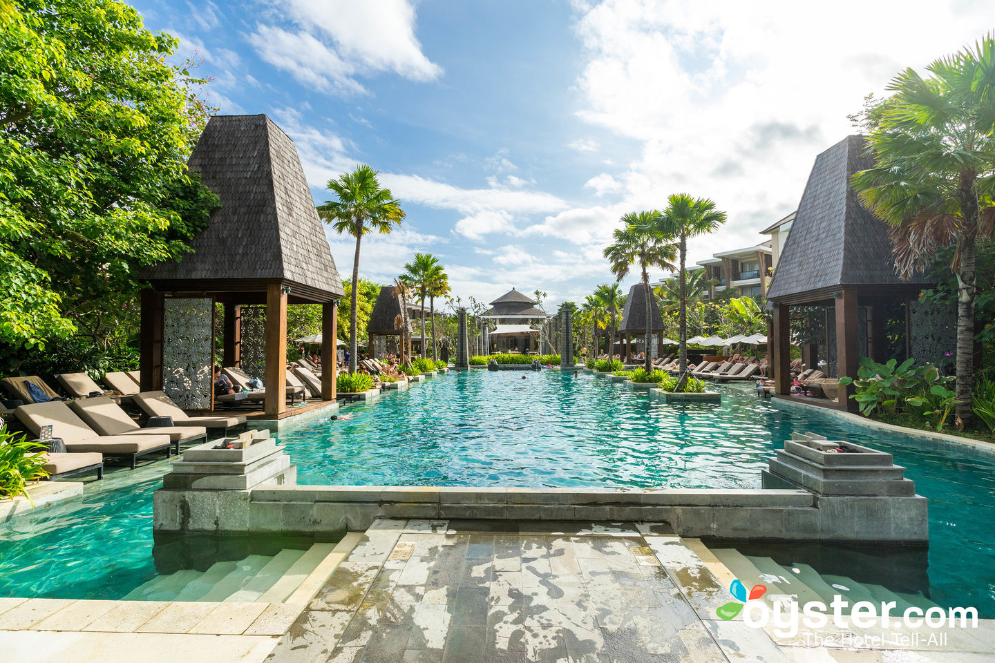 Sofitel Bali Nusa Dua Beach Resort Review What To Really Expect If You Stay