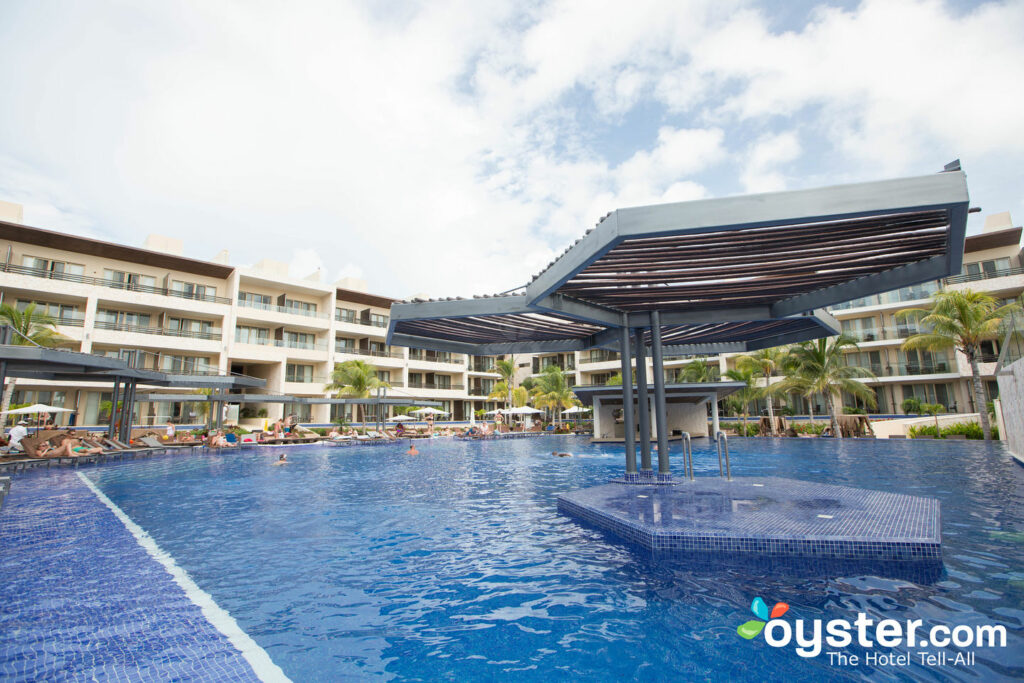 Hideaway At Royalton Riviera Cancun: Review + Updated Rates