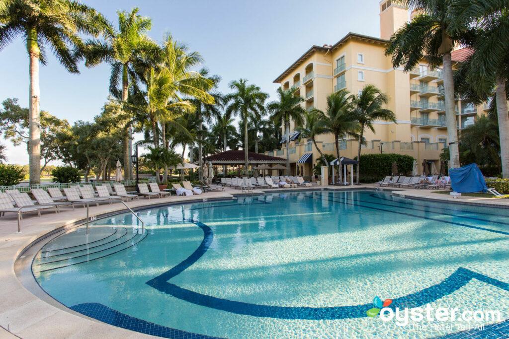 The Ritz Carlton Golf Resort Naples