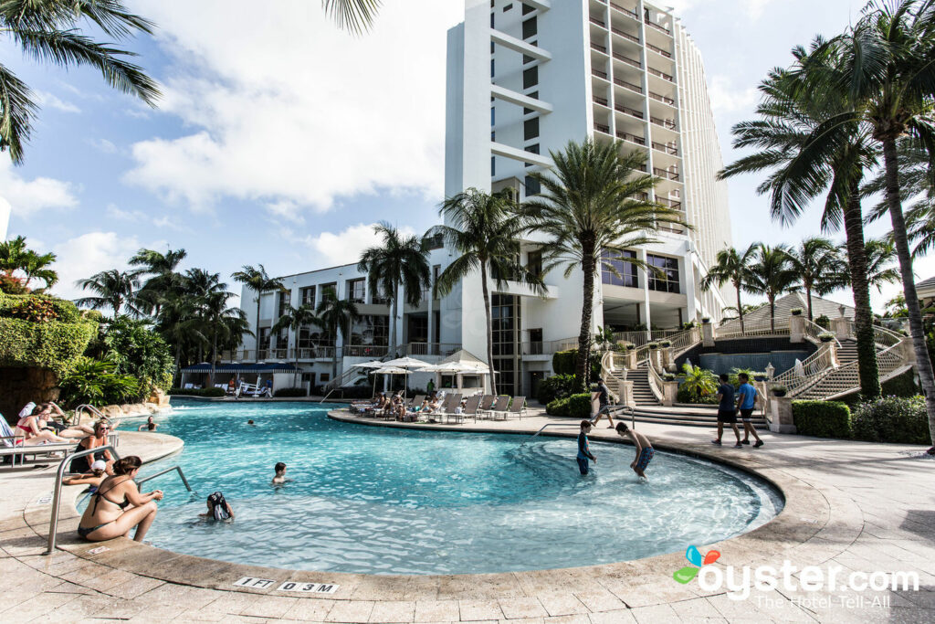 Naples Grande Beach Resort Review What