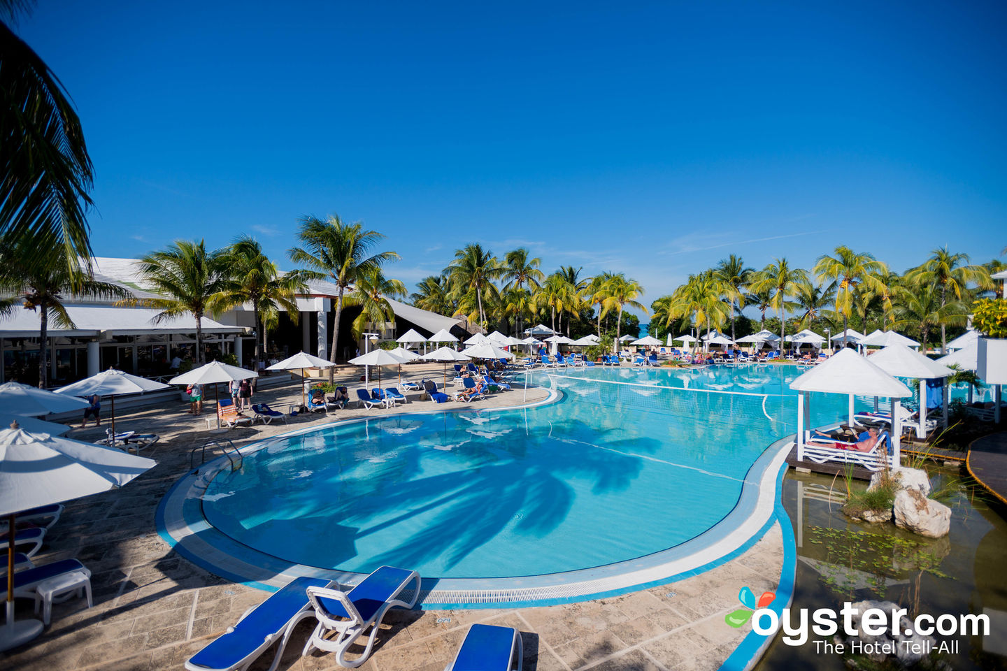 High end all inclusive resorts in cuba