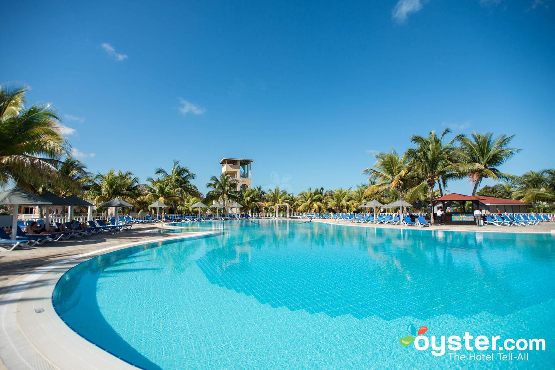 Memories Caribe Beach Resort Review