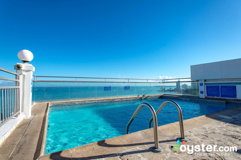 San Juan Water Beach Club Hotel Review