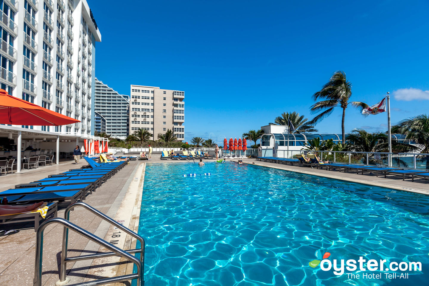 The Best KidFriendly Hotels in Fort Lauderdale updated