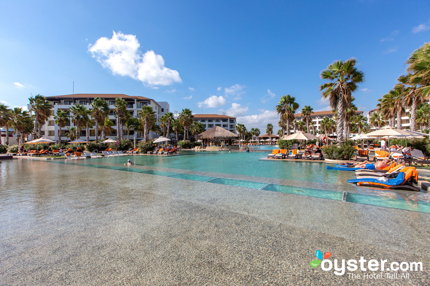 Secrets Playa Mujeres Golf  Spa Resort Review  Updated
