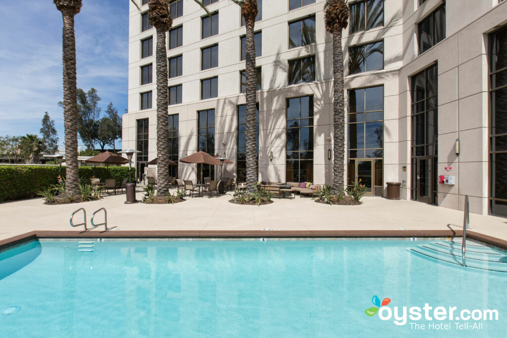 Doubletree By Hilton Hotel Irvine Spectrum Review What To Really Expect If You Stay