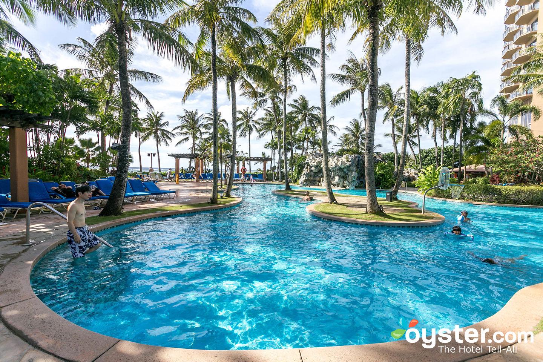 Navasana Spa Outrigger Guam
