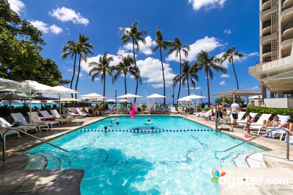 Moana Surfrider A Westin Resort Spa Waikiki Beach Review