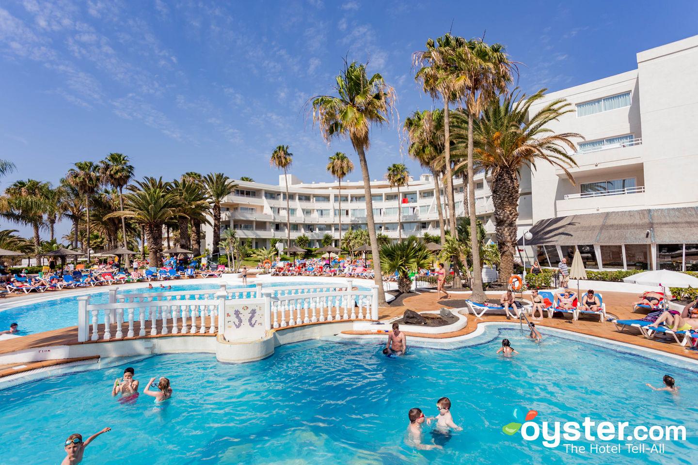 Sol Lanzarote All Inclusive - The Standard at the Sol Lanzarote
