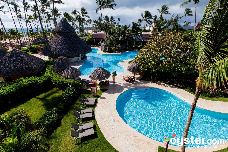 Secrets Royal Beach Punta Cana Aerial