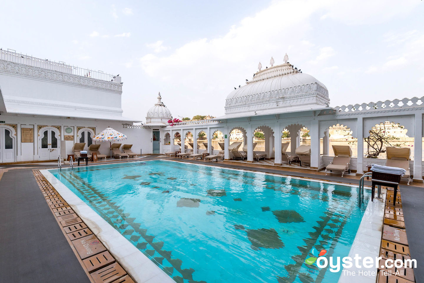 The Best Kid-Friendly Hotels in India | Oyster com