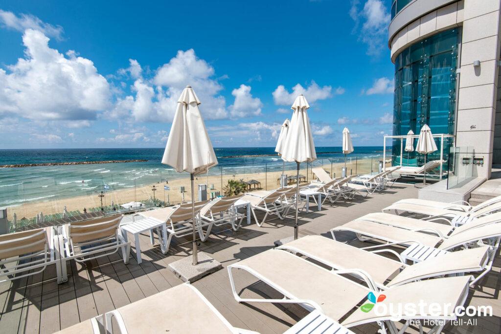 Royal Beach Tel Aviv Review What To