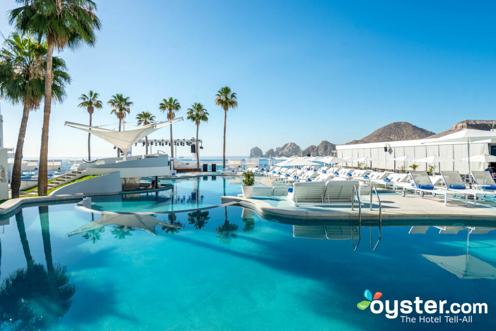 Award Winning Hotels & Resorts in Los Cabos (2019) | Oyster com