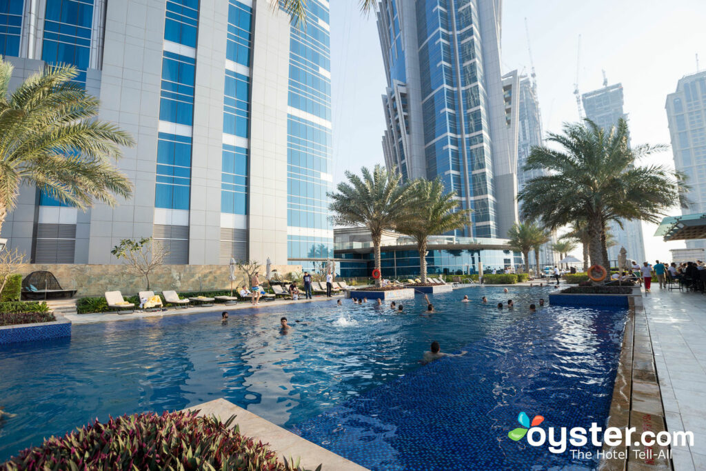 Sofitel Dubai Jumeirah Beach: Review + Updated Rates (Sep