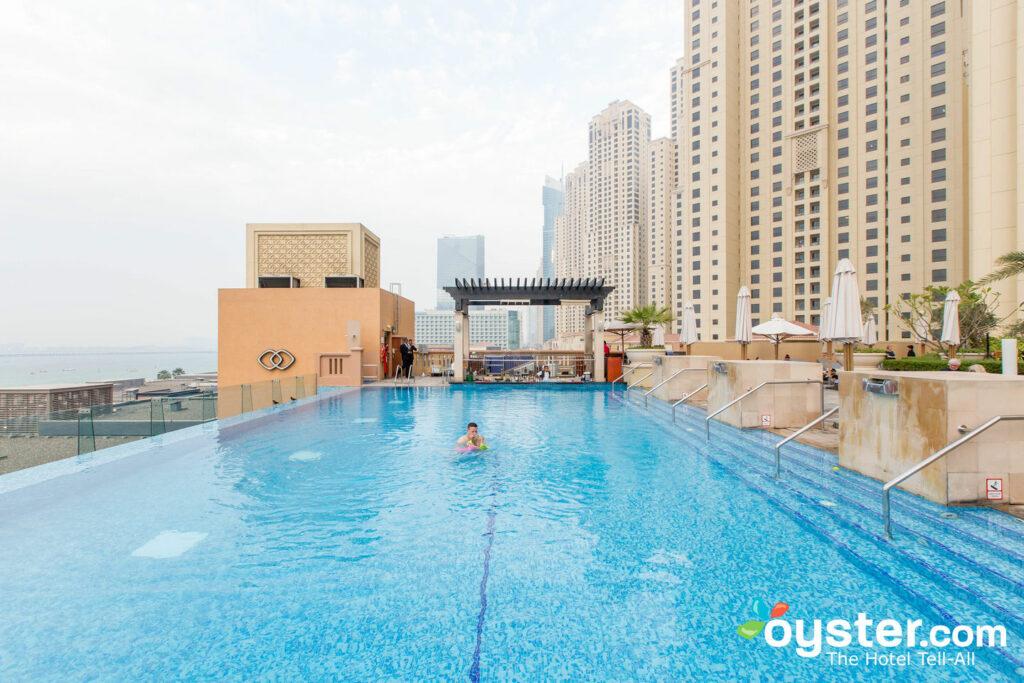 Sofitel Dubai Jumeirah Beach Review
