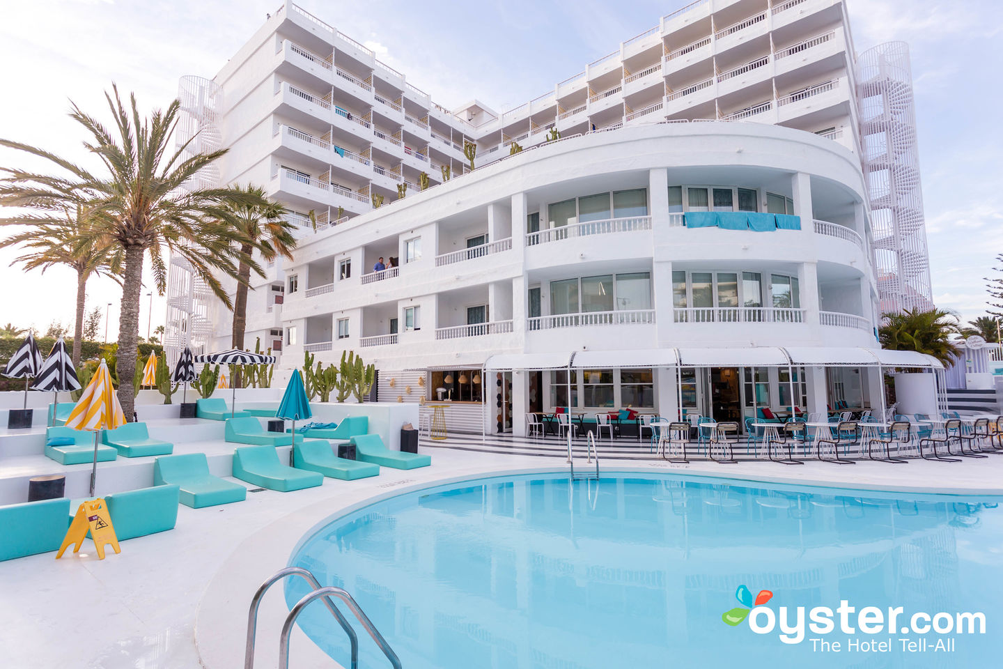 The Best Boutique Hotels In Playa Del Ingles Gran Canaria Updated