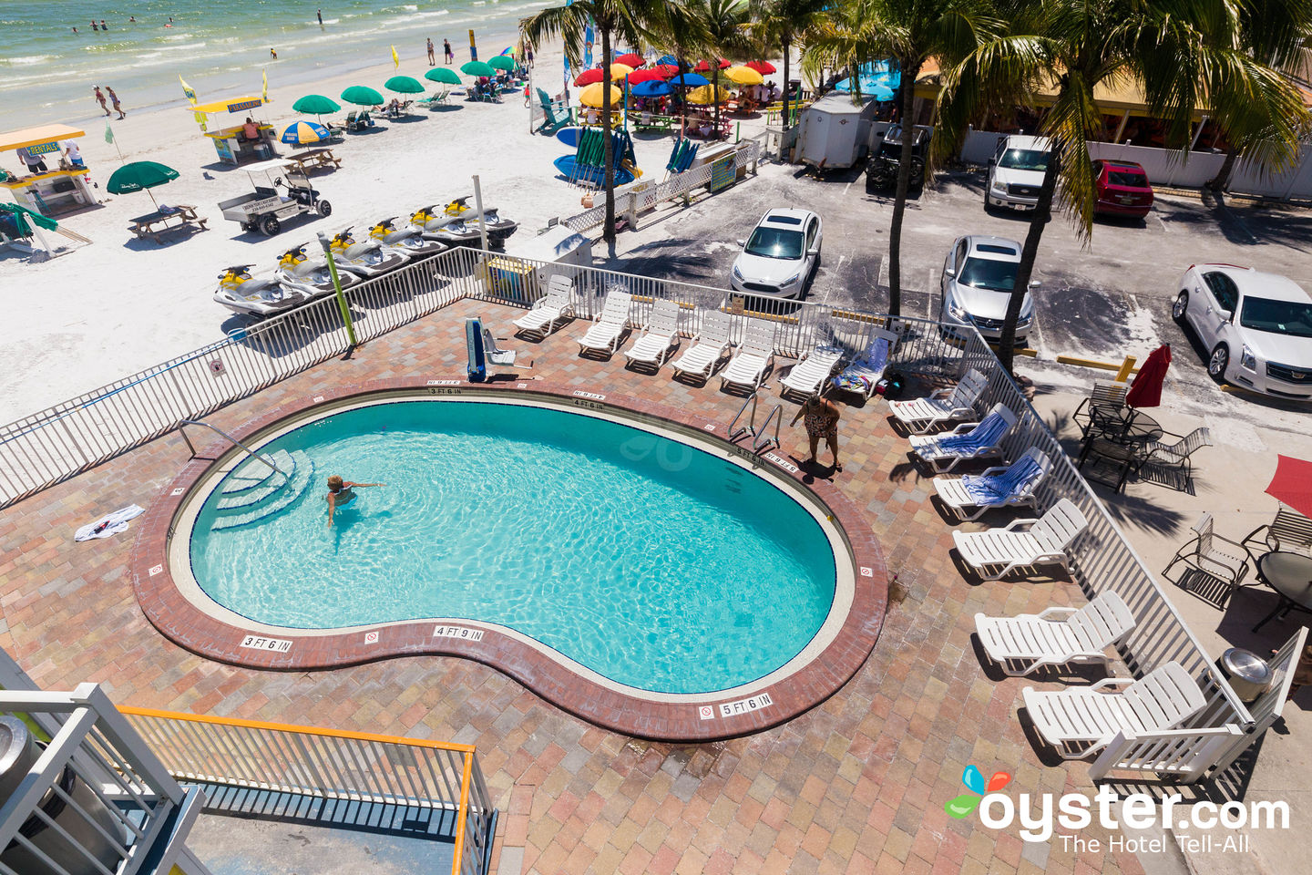 Pierview Hotel Suites Review What To