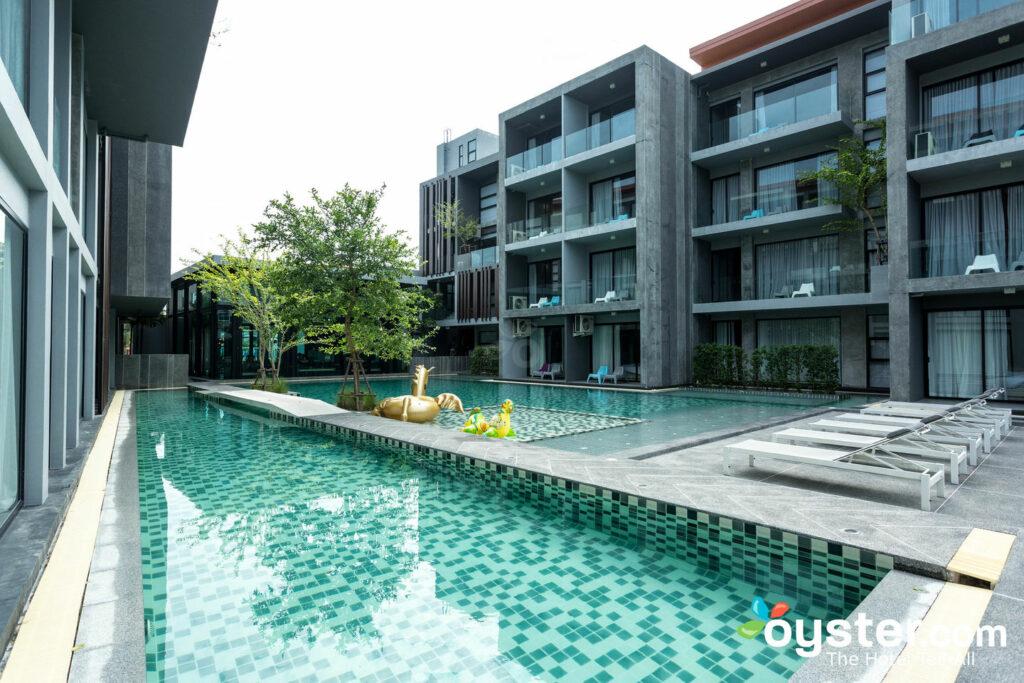 Maya Phuket Hotel Detailed Review, Photos & Rates (2019) | Oyster com