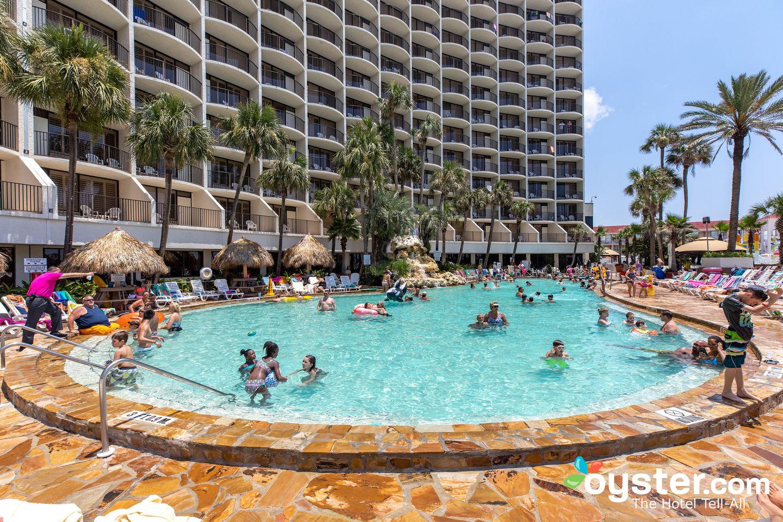 Hotels In Panama City Beach >> Holiday Inn Resort Panama City Beach Review Updated Rates
