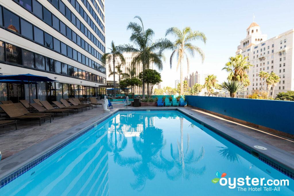 Renaissance Long Beach Hotel Review