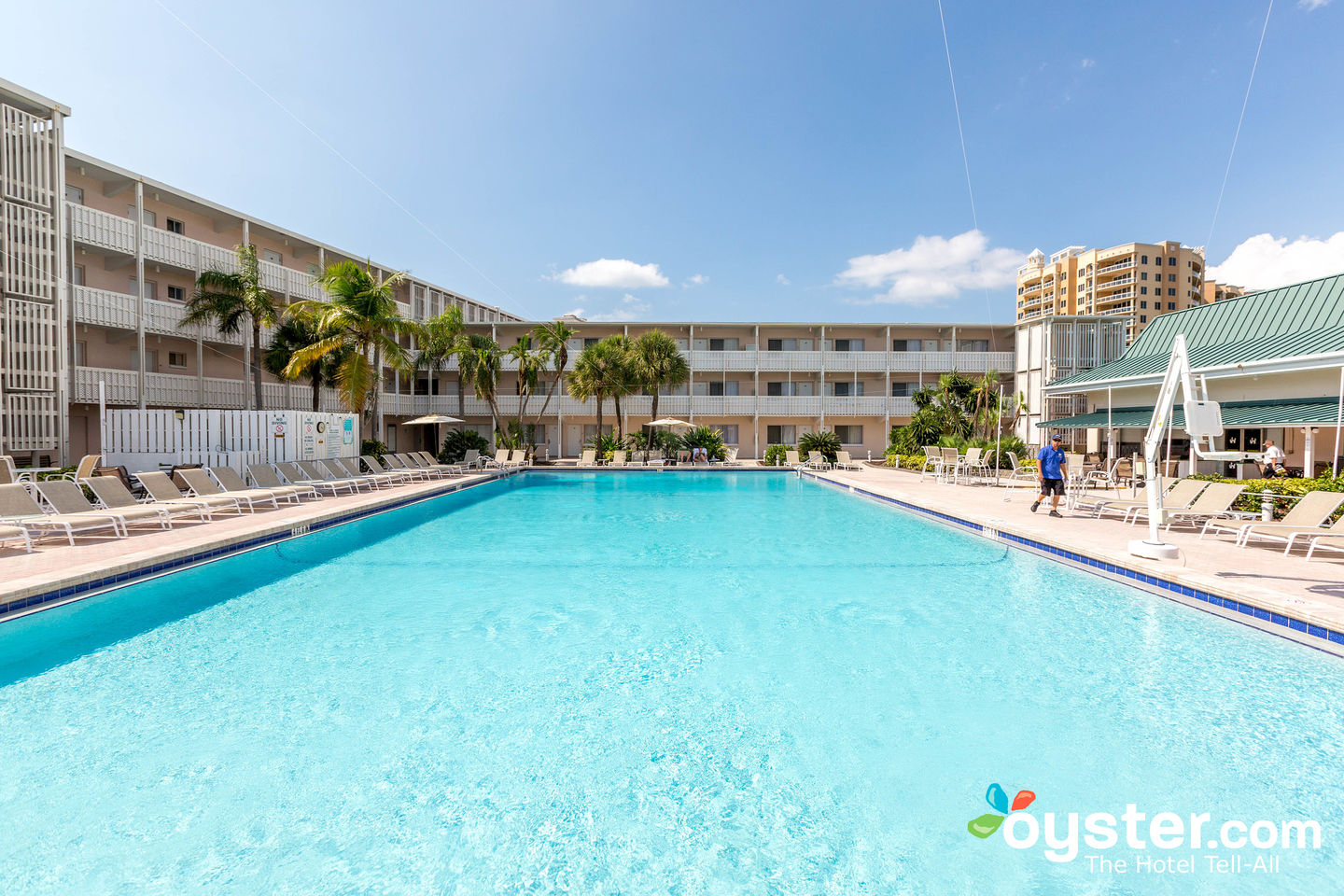 Sandcastle Resort at Lido Beach Review What To REALLY
