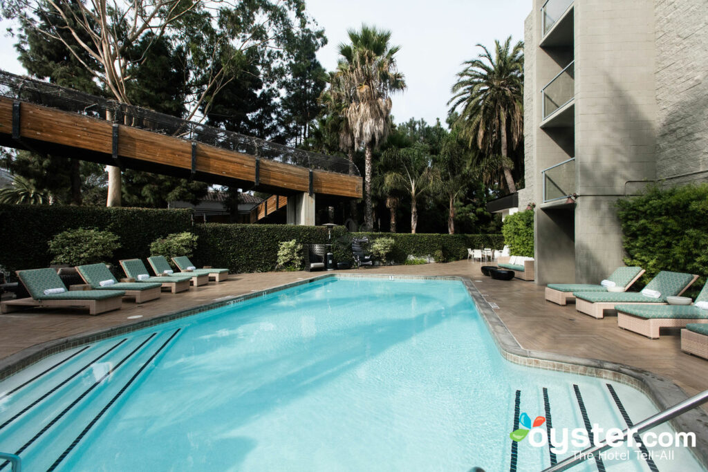 La Jolla Hotels >> Hotel La Jolla Curio Collection By Hilton Review What To
