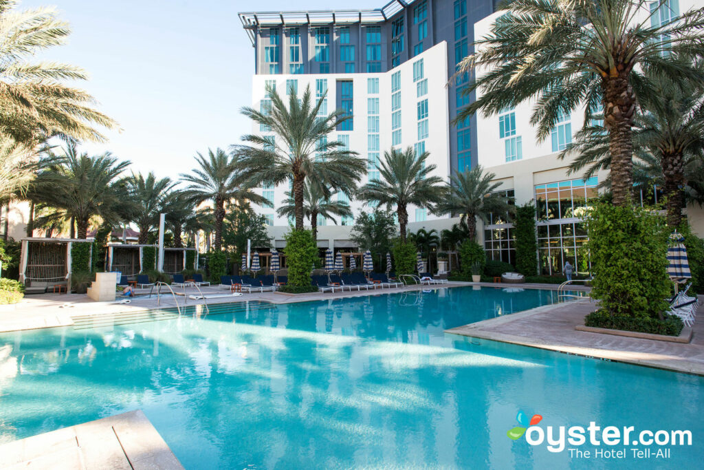 Hilton West Palm Beach Review What To Really Expect If You Stay