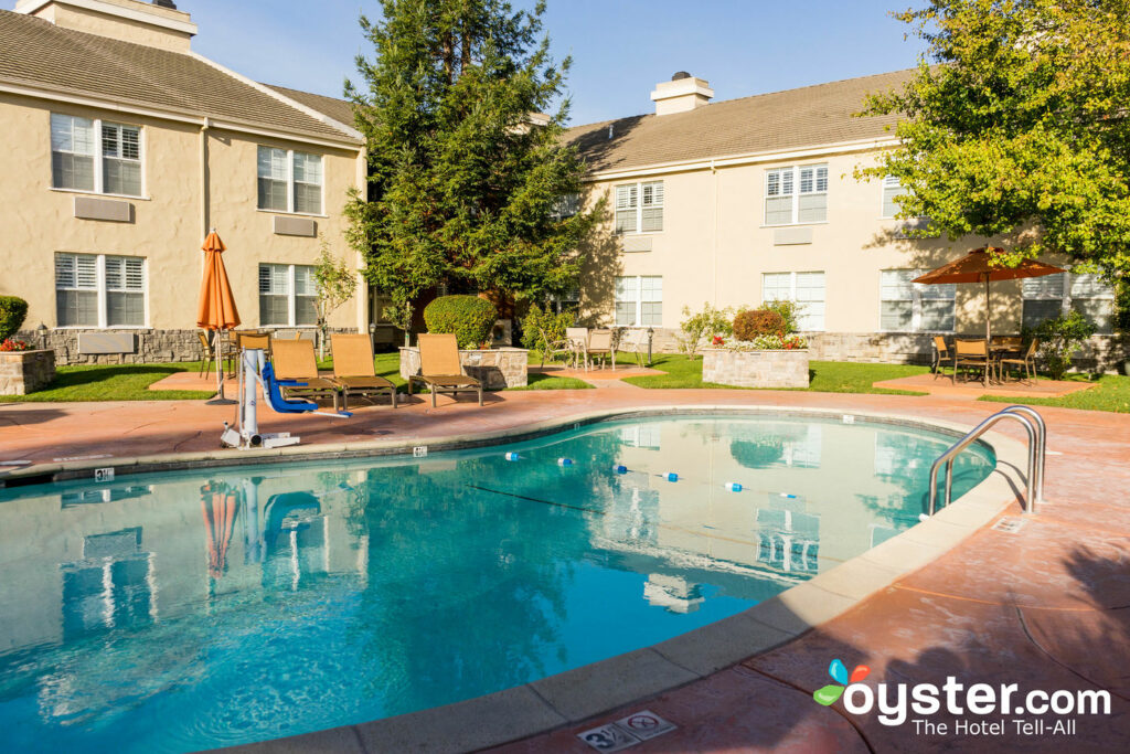 Napa Valley Hotels >> Hotel Indigo Napa Valley Review What To Really Expect If