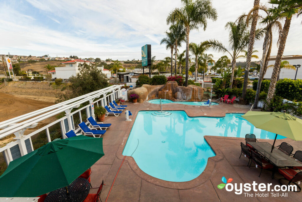 Quality Inn Pismo Beach Review What To